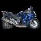 Akrapovic Suzuki GSX1250FA 10-18 Slip-On Line hexagonal lyddæmper i titanium (EC godkendt)